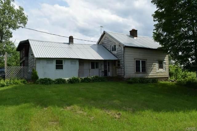 68 Clark Drive, Redfield, NY 13493 (MLS #S1346675) :: 716 Realty Group