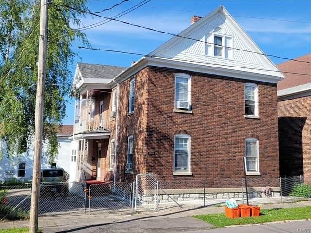 1305 Catherine Street, Utica, NY 13501 (MLS #S1346689) :: TLC Real Estate LLC