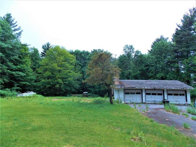 23199 County Route 144, Rutland, NY 13612 (MLS #S1346781) :: BridgeView Real Estate Services
