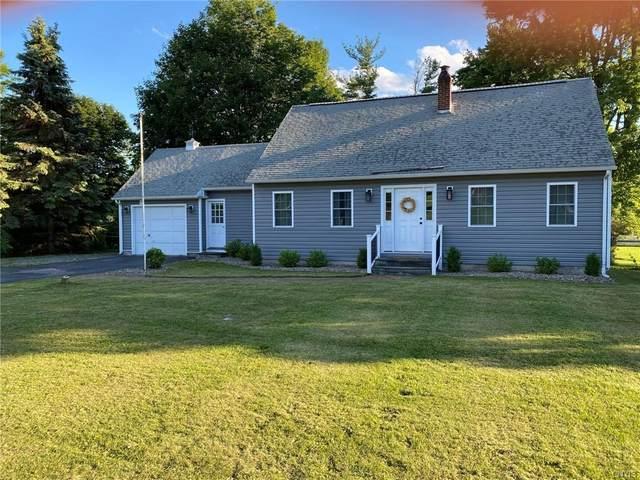 3608 Warners Road, Camillus, NY 13209 (MLS #S1346782) :: TLC Real Estate LLC