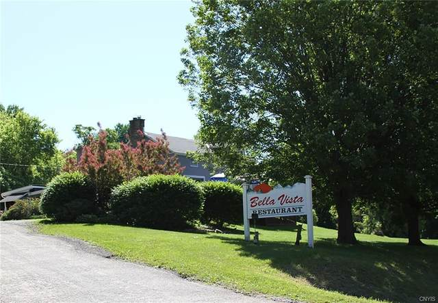 3622 State Route 167, Little Falls-Town, NY 13365 (MLS #S1346804) :: BridgeView Real Estate