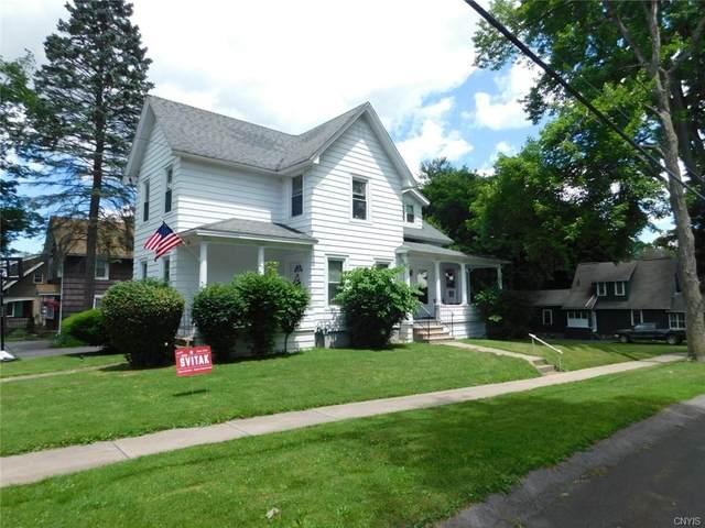 16 Virginia Street, Lysander, NY 13027 (MLS #S1346821) :: MyTown Realty