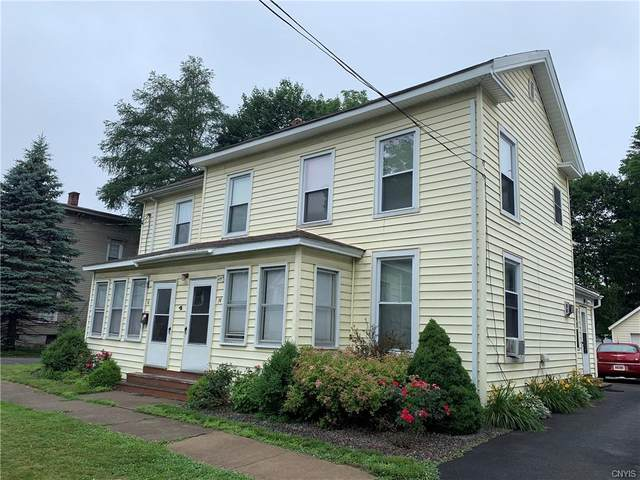 14-16 Westmoreland Street, Whitestown, NY 13492 (MLS #S1346850) :: TLC Real Estate LLC