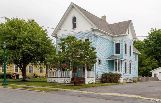 335 William Street, Watertown-City, NY 13601 (MLS #S1346855) :: BridgeView Real Estate Services