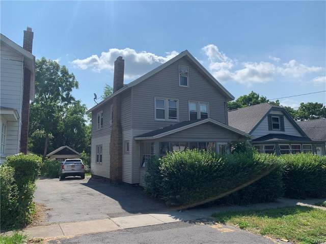 222 Delhi Street, Syracuse, NY 13203 (MLS #S1346932) :: TLC Real Estate LLC