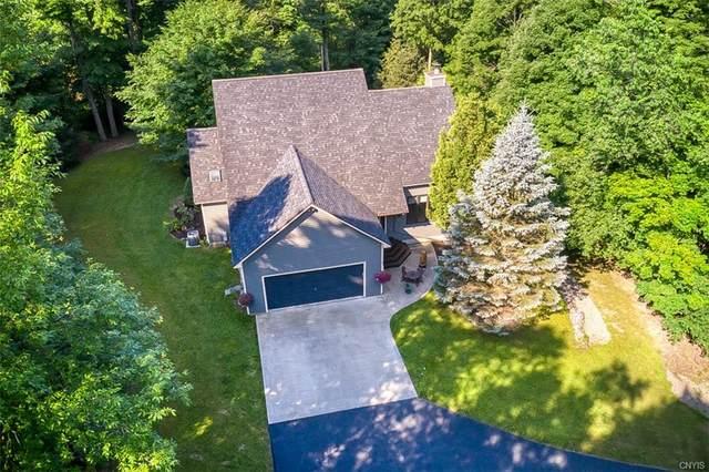 7046 Hunters Crossing Road, Fabius, NY 13063 (MLS #S1346939) :: Serota Real Estate LLC