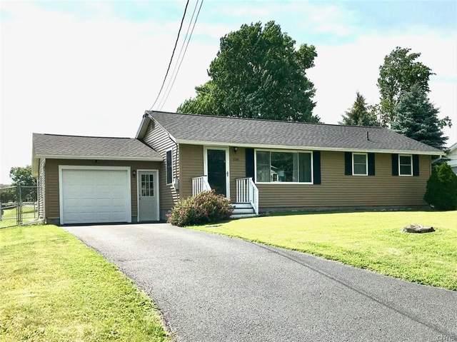 108 Clark Lane, Camillus, NY 13031 (MLS #S1346955) :: TLC Real Estate LLC