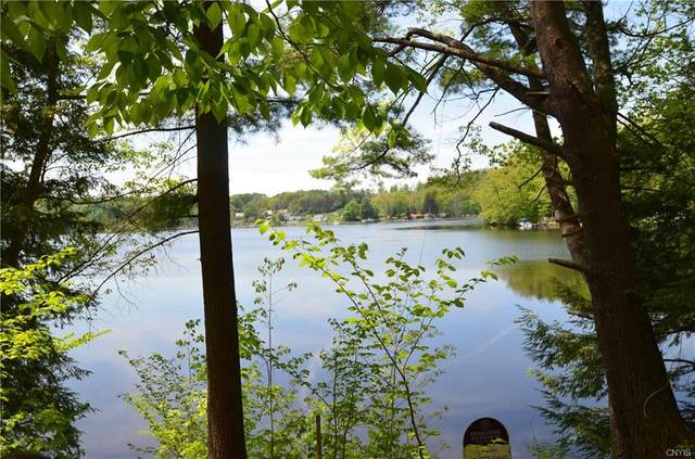 292 W Side Kyser Lake Road, Oppenheim, NY 13329 (MLS #S1346998) :: Robert PiazzaPalotto Sold Team