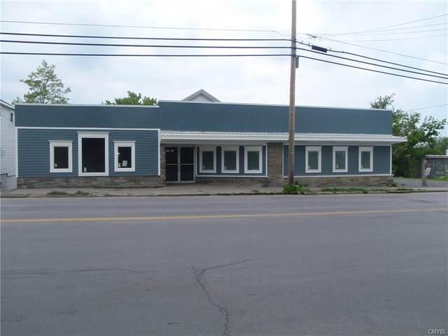 531 W Main Street, Watertown-City, NY 13601 (MLS #S1347044) :: BridgeView Real Estate