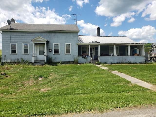 875 Hyde Road, Barker, NY 13862 (MLS #S1347076) :: BridgeView Real Estate