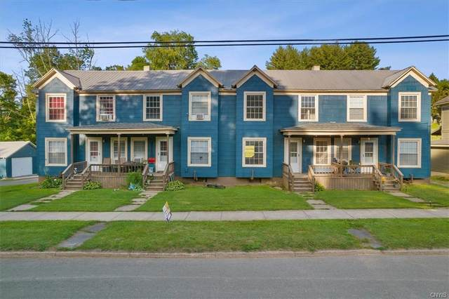 121 Cooper Street, Augusta, NY 13425 (MLS #S1347135) :: TLC Real Estate LLC