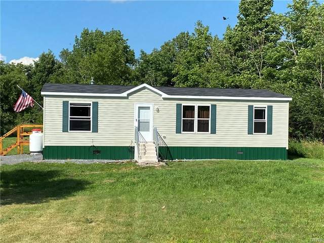 22335 Card Road, Rutland, NY 13612 (MLS #S1347237) :: TLC Real Estate LLC