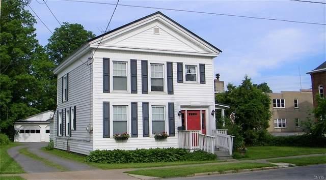 51 2nd Street, Camden, NY 13316 (MLS #S1347331) :: TLC Real Estate LLC
