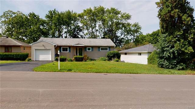 202 Barrington Road, Syracuse, NY 13214 (MLS #S1347341) :: BridgeView Real Estate