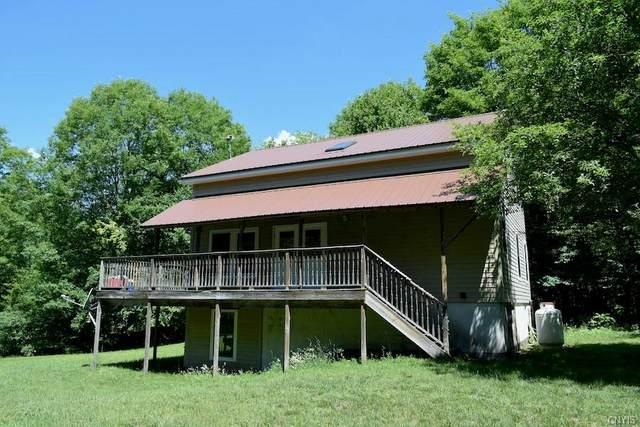 56 Fawn Lake Road, Orwell, NY 13302 (MLS #S1347384) :: Serota Real Estate LLC