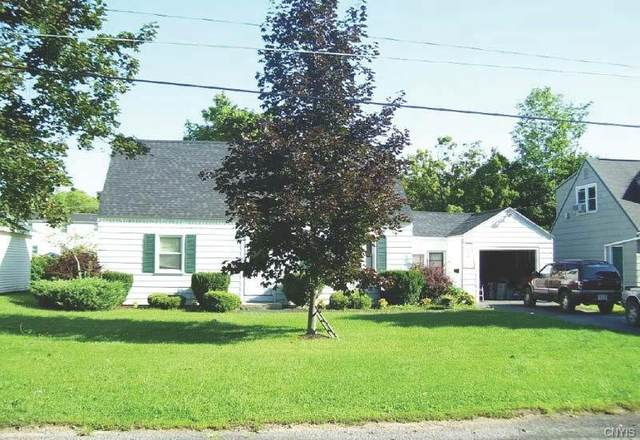 102 Canfield Drive, Geddes, NY 13219 (MLS #S1347493) :: TLC Real Estate LLC