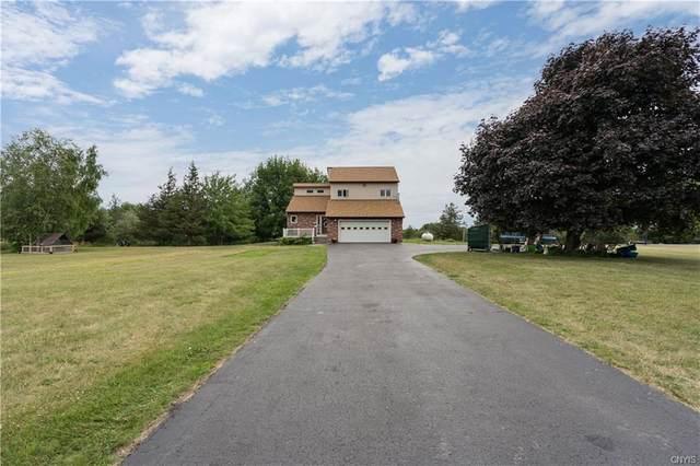 20221 Burton Road, Hounsfield, NY 13685 (MLS #S1347587) :: TLC Real Estate LLC
