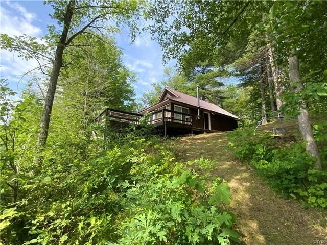 0 Birch Lane, Rossie, NY 13679 (MLS #S1347742) :: Serota Real Estate LLC