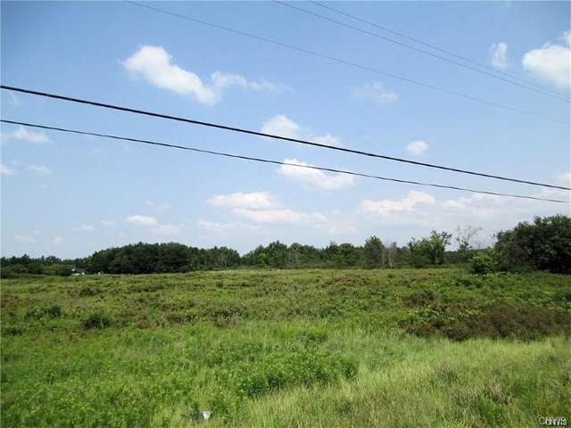 lot a Nys Route 12F, Hounsfield, NY 13685 (MLS #S1347809) :: BridgeView Real Estate