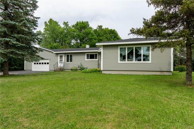 24312 Nys Route 12, Pamelia, NY 13601 (MLS #S1347878) :: Robert PiazzaPalotto Sold Team