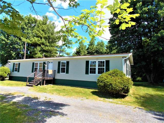 34483 State Route 26, Champion, NY 13619 (MLS #S1348306) :: TLC Real Estate LLC