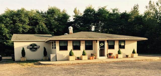 2650 State Route 3, Volney, NY 13069 (MLS #S1348357) :: Robert PiazzaPalotto Sold Team