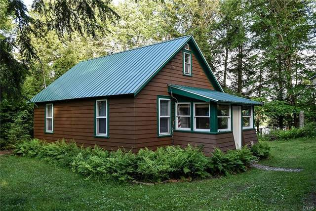 814 Route 365, Russia, NY 13438 (MLS #S1348367) :: Robert PiazzaPalotto Sold Team