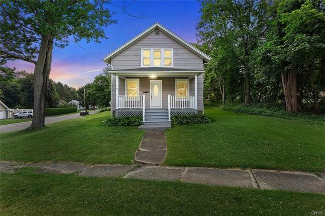 91 Westmoreland Street, Whitestown, NY 13492 (MLS #S1348529) :: TLC Real Estate LLC