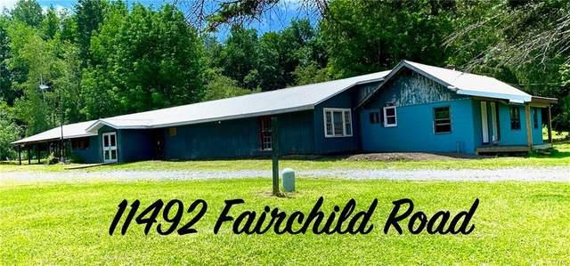 11492 Fairchild, Remsen, NY 13438 (MLS #S1348535) :: BridgeView Real Estate