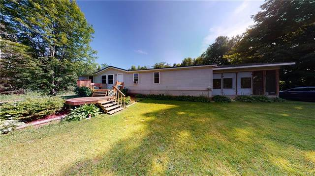 1975 County Route 4, Palermo, NY 13069 (MLS #S1348582) :: Thousand Islands Realty