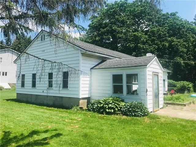 2280 County Route 8, Minetto, NY 13126 (MLS #S1348748) :: Robert PiazzaPalotto Sold Team