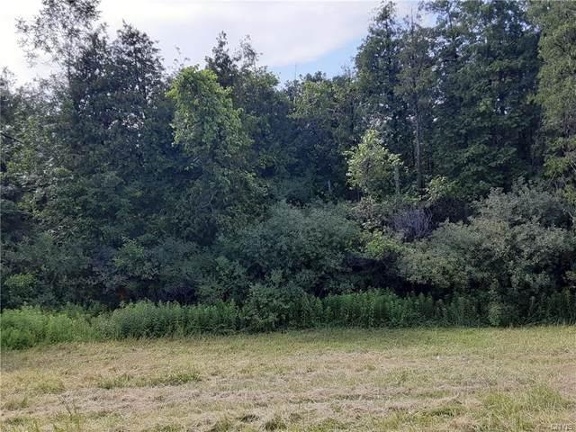 0 Sh 37, Lot 3, Oswegatchie, NY 13669 (MLS #S1348848) :: BridgeView Real Estate