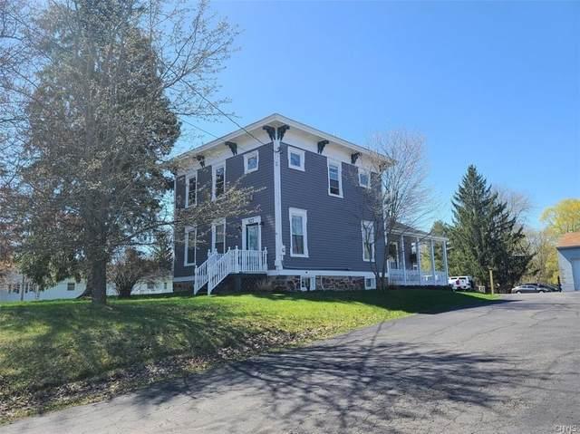 525-531 S Main Street, Hastings, NY 13036 (MLS #S1349067) :: TLC Real Estate LLC