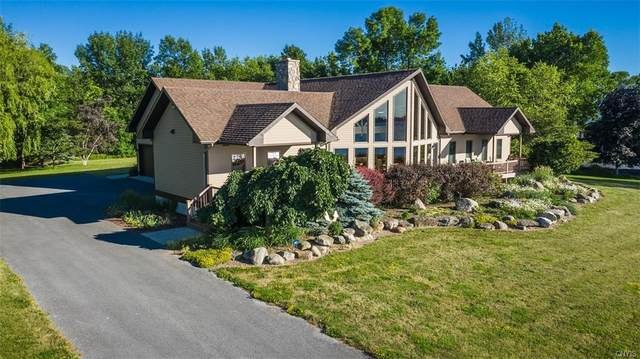 32491 County Route 6, Cape Vincent, NY 13618 (MLS #S1349154) :: Thousand Islands Realty