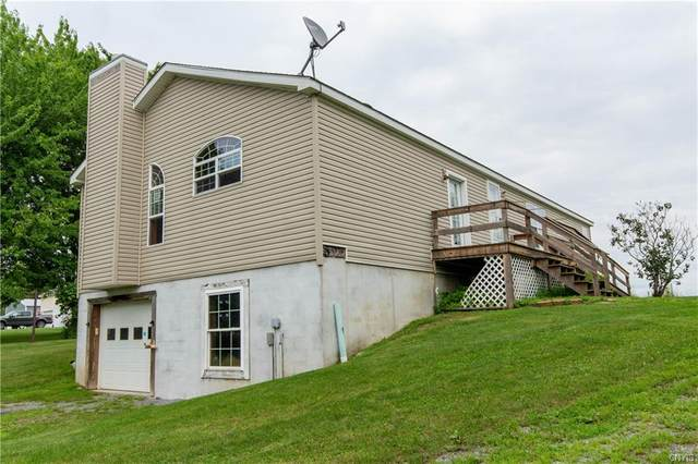 32762 State Route 12E, Cape Vincent, NY 13618 (MLS #S1349165) :: BridgeView Real Estate
