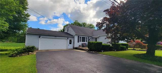 2808 Forest Hill Drive, Fleming, NY 13021 (MLS #S1349243) :: Robert PiazzaPalotto Sold Team