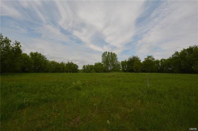 0 Nys Route 26, Champion, NY 13619 (MLS #S1349323) :: TLC Real Estate LLC