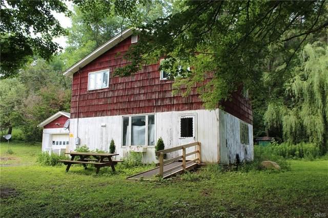 1117 County Highway 23, Exeter, NY 13439 (MLS #S1349396) :: Serota Real Estate LLC
