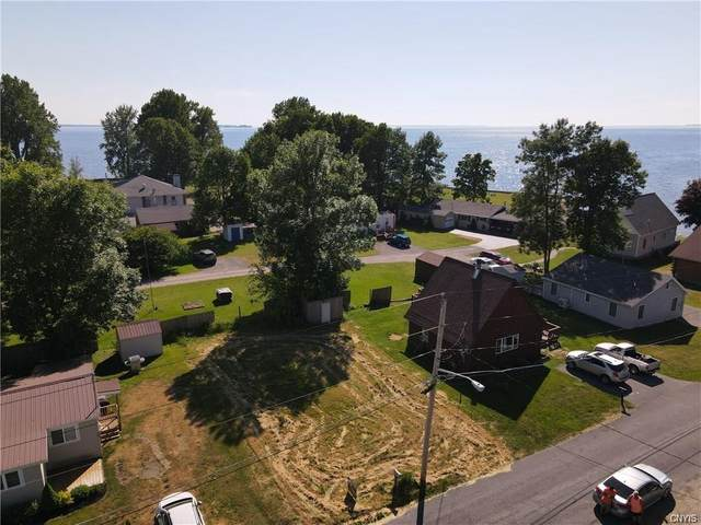 107 Brown Shores Road, Hounsfield, NY 13685 (MLS #S1349478) :: TLC Real Estate LLC