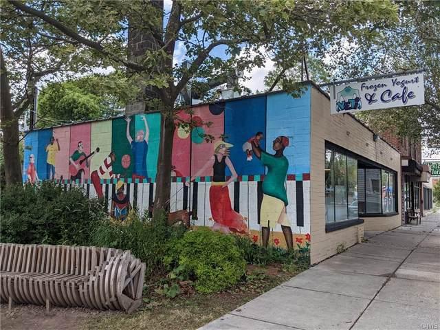 558 Westcott Street, Syracuse, NY 13210 (MLS #S1349484) :: TLC Real Estate LLC