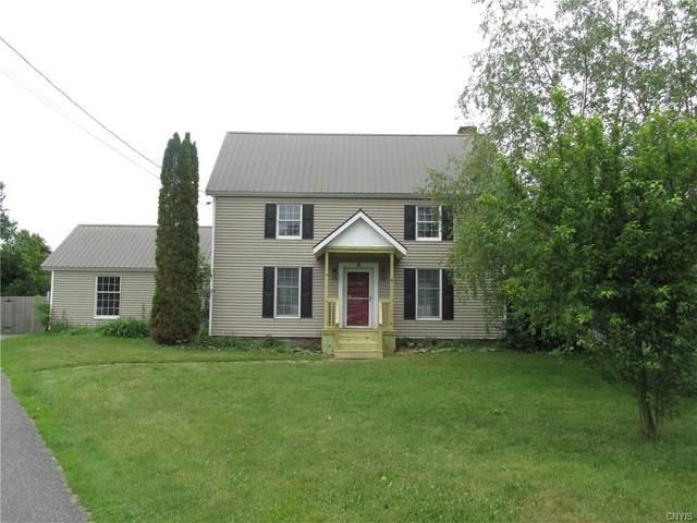 110 Monroe Street, Hounsfield, NY 13685 (MLS #S1349541) :: TLC Real Estate LLC