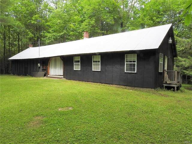 00 Moose River Road, Lyonsdale, NY 13368 (MLS #S1349545) :: TLC Real Estate LLC