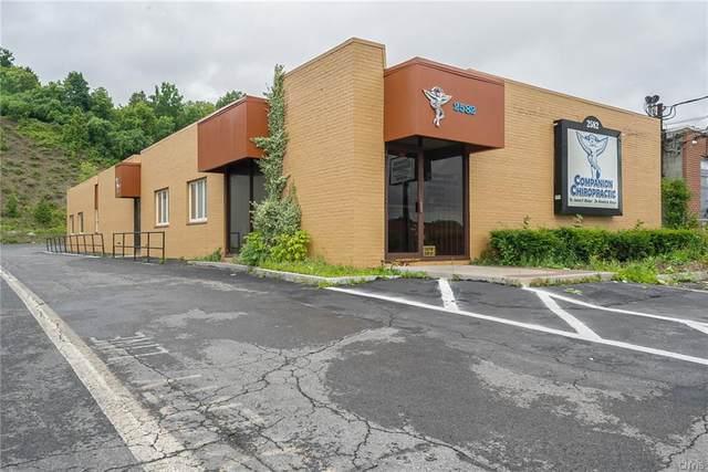2582 Erie Boulevard E, Syracuse, NY 13224 (MLS #S1349639) :: BridgeView Real Estate