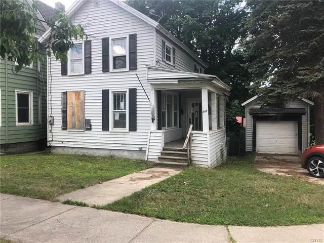 309 Church Street, Wilna, NY 13619 (MLS #S1349690) :: TLC Real Estate LLC