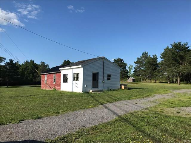 24032 State Route 180, Brownville, NY 13634 (MLS #S1349723) :: Robert PiazzaPalotto Sold Team