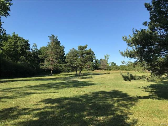 24032 State Route 180, Brownville, NY 13634 (MLS #S1349732) :: Robert PiazzaPalotto Sold Team
