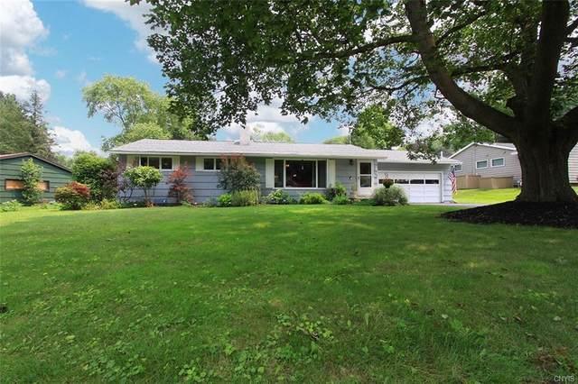 103 Vollmer Road, Manlius, NY 13066 (MLS #S1349764) :: TLC Real Estate LLC