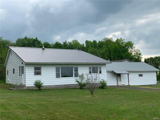 5 Smithers Road, Mexico, NY 13114 (MLS #S1349804) :: Robert PiazzaPalotto Sold Team