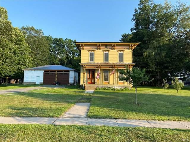 206 Lorraine Street, Ellisburg, NY 13661 (MLS #S1349939) :: TLC Real Estate LLC