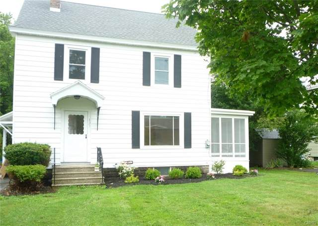 127 S Terry Road, Geddes, NY 13219 (MLS #S1350072) :: TLC Real Estate LLC